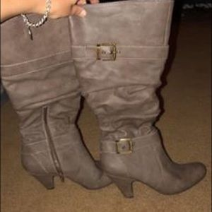 Jessica Simpson Shoes - Boots